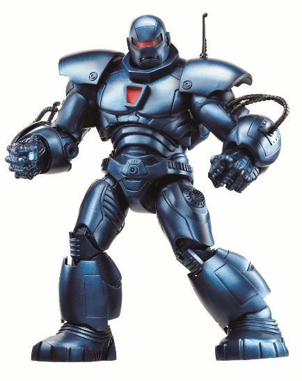 Marvel Legends Iron Monger Series Action Figures