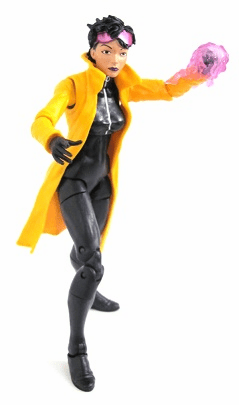 Marvel Legends Jubilee Series Action Figures
