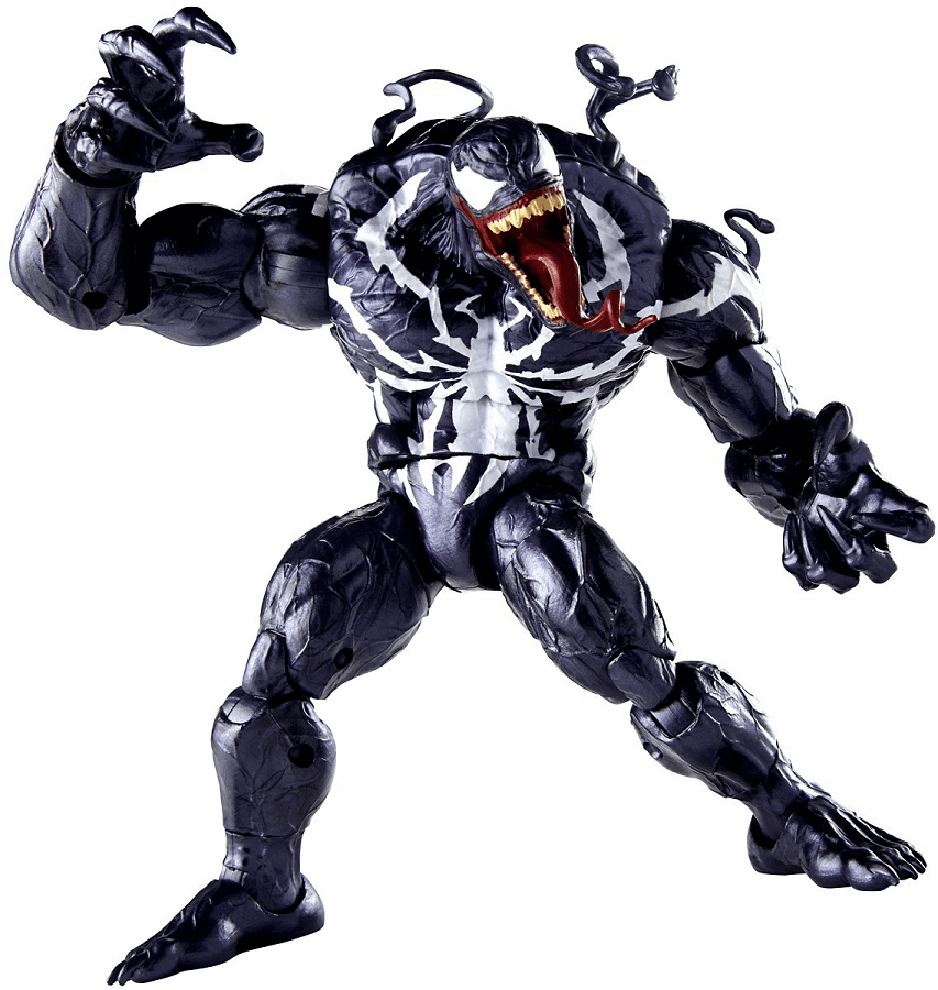 Marvel Legends Monster Venom Series Action Figures