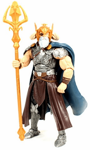 Marvel Legends Odin Series Action Figures