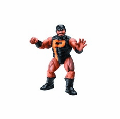 Marvel Legends Puck Series Action Figures