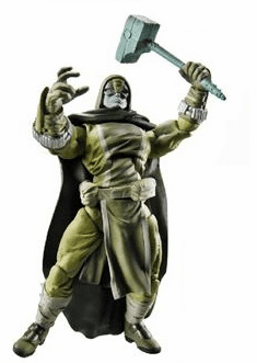 Marvel Legends Ronan Series Action Figures