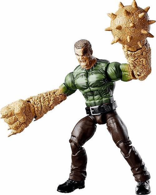 Marvel Legends Sandman Series Action Figures