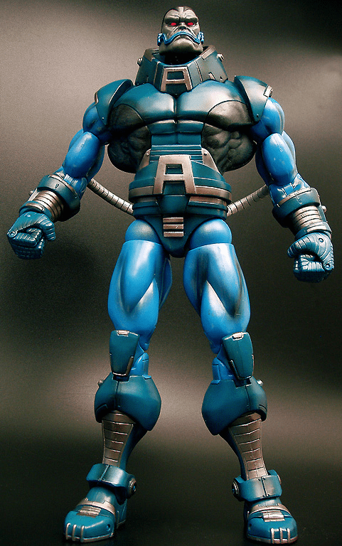 Marvel Legends Series 12 Apocalypse Action Figures