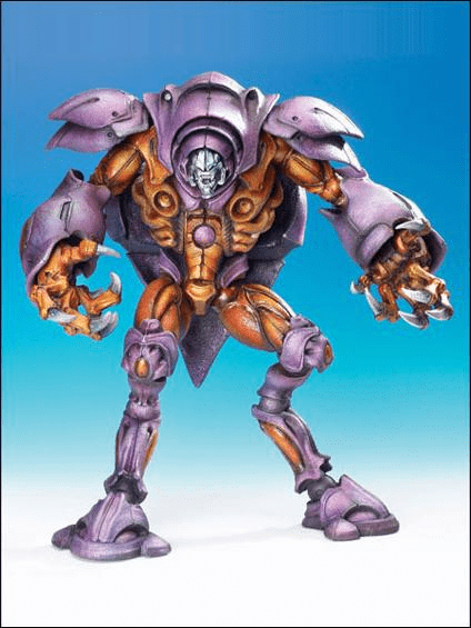 Marvel Legends Series 13 Onslaught Action Figures