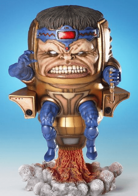 Marvel Legends Series 15 Modok Action Figures