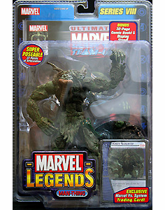 Marvel Legends Series 8 Action Figures