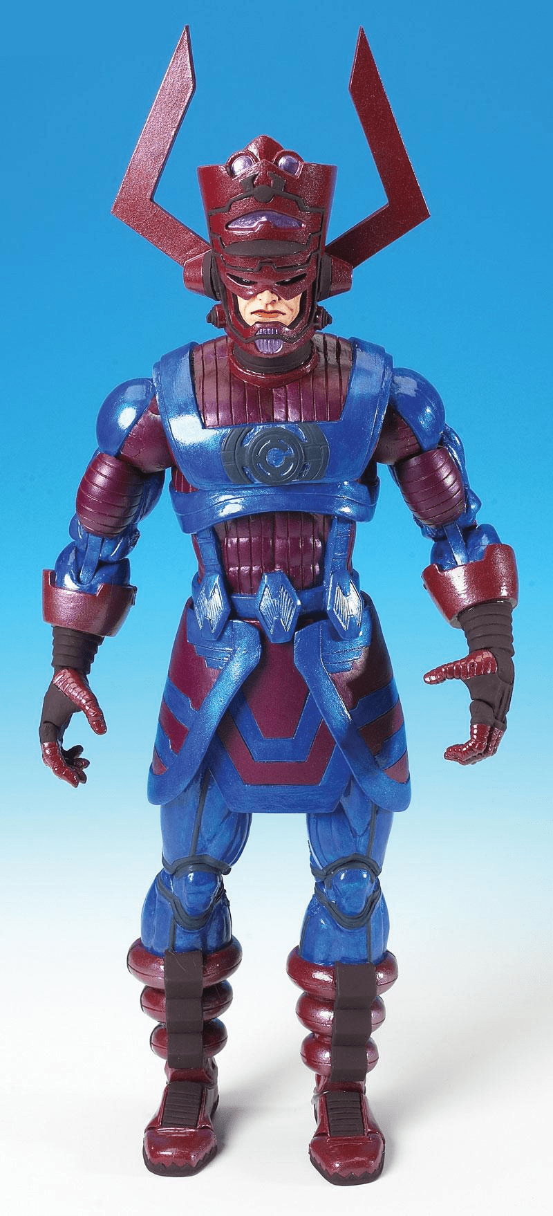 Marvel Legends Series 9 Galactus Action Figures