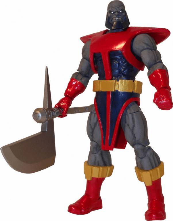 Marvel Legends Terrax Series Action Figures
