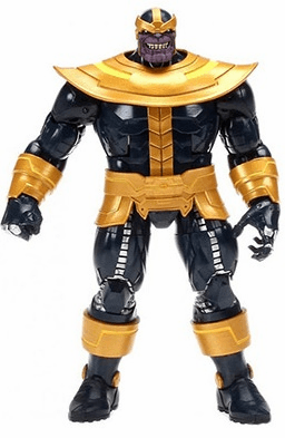 Marvel Legends Thanos Series Action Figures