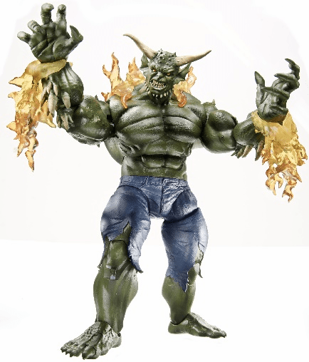 Marvel Legends Ultimate Green Goblin Series Action Figures
