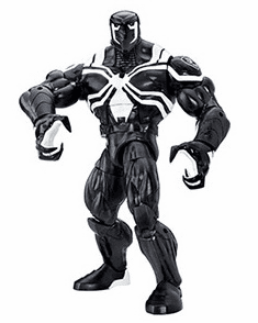 Marvel Legends Venom Series Action Figures