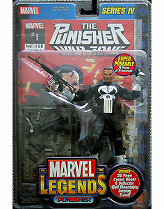 Marvel Legends Wholesale Solid Cases