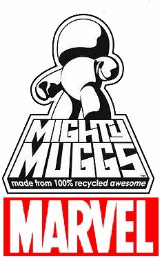 Marvel Mighty Muggs Figures