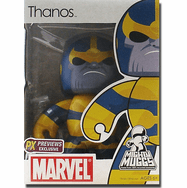 Marvel Mighty Muggs Thanos Figure