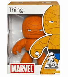 Marvel Mighty Muggs Thing Figure