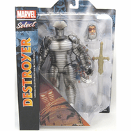 Marvel Select Destroyer Figure