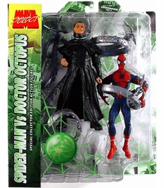 Marvel Select Spider-Man & Doctor Octopus Action Figure