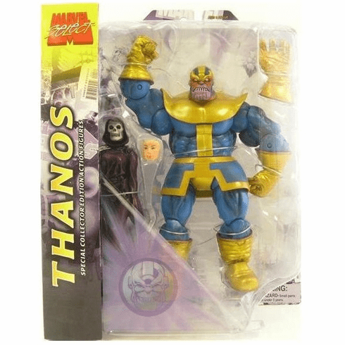 Marvel Select Thanos Figure
