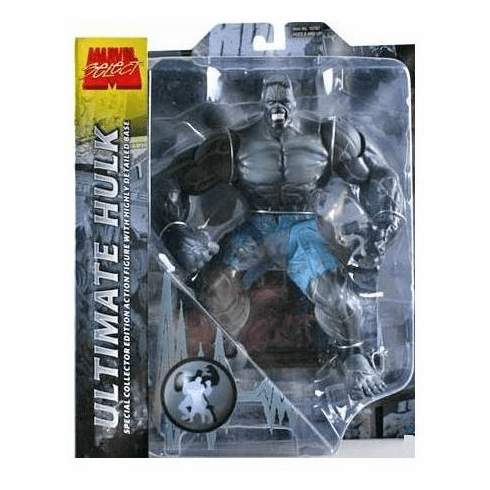 Marvel Select Ultimate Hulk Figure
