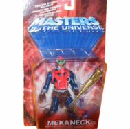 Masters of the Universe Mekaneck Figure