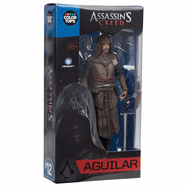 McFarlane Assassin's Creed Aguilar Action Figure