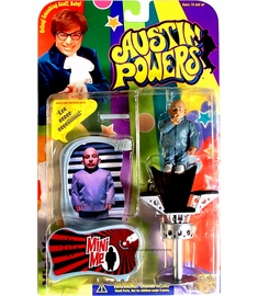 McFarlane Austin Powers Mini-Me Action Figure