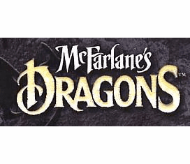 McFarlane Dragons Figures