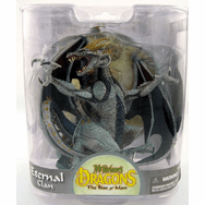 McFarlane Dragons Series 8 The Rise of Man Eternal Dragon Figure
