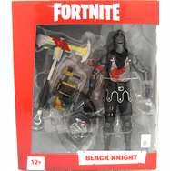 McFarlane Fortnite Black Knight Figure