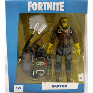 McFarlane Fortnite Raptor Figure
