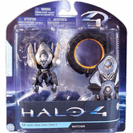 McFarlane Halo 4 Watcher Figure