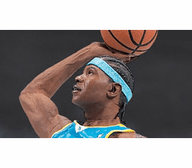 McFarlane NBA Series 6 Figures