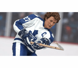 McFarlane NHL Legends Series 4 Figures