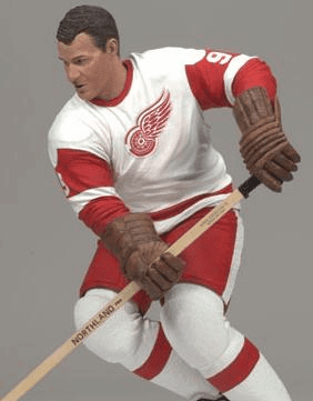 McFarlane NHL Legends Series 6 Figures