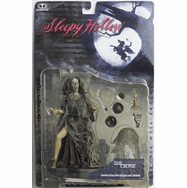 McFarlane Sleepy Hollow The Crone Figure