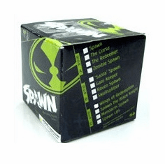 McFarlane Spawn Mini Trading Figures Blind Box