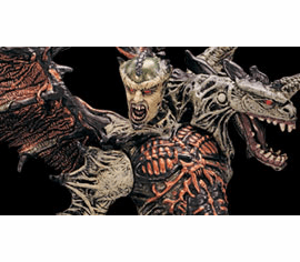 McFarlane Spawn Series 11 Figures