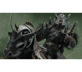 McFarlane Spawn Series 22 Figures