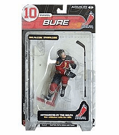 McFarlane Sports Picks Pavel Bure Figure