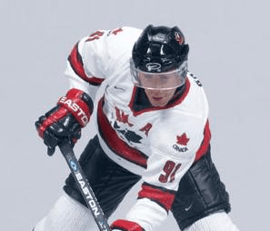 McFarlane Team Canada Series Figures