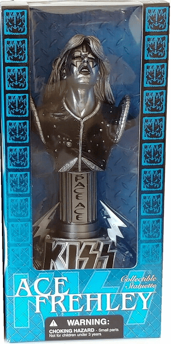 McFarlane Toys KISS Ace Frehley Variant Statuette