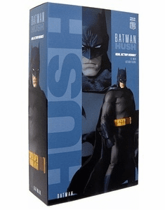 Medicom Real Action Hero Batman Hush Batman Figure