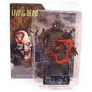 Mezco Attack of the Living Dead Phase II Subject Earl Figure