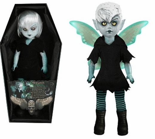 Mezco Living Dead Dolls Series 21 Absynth Figure