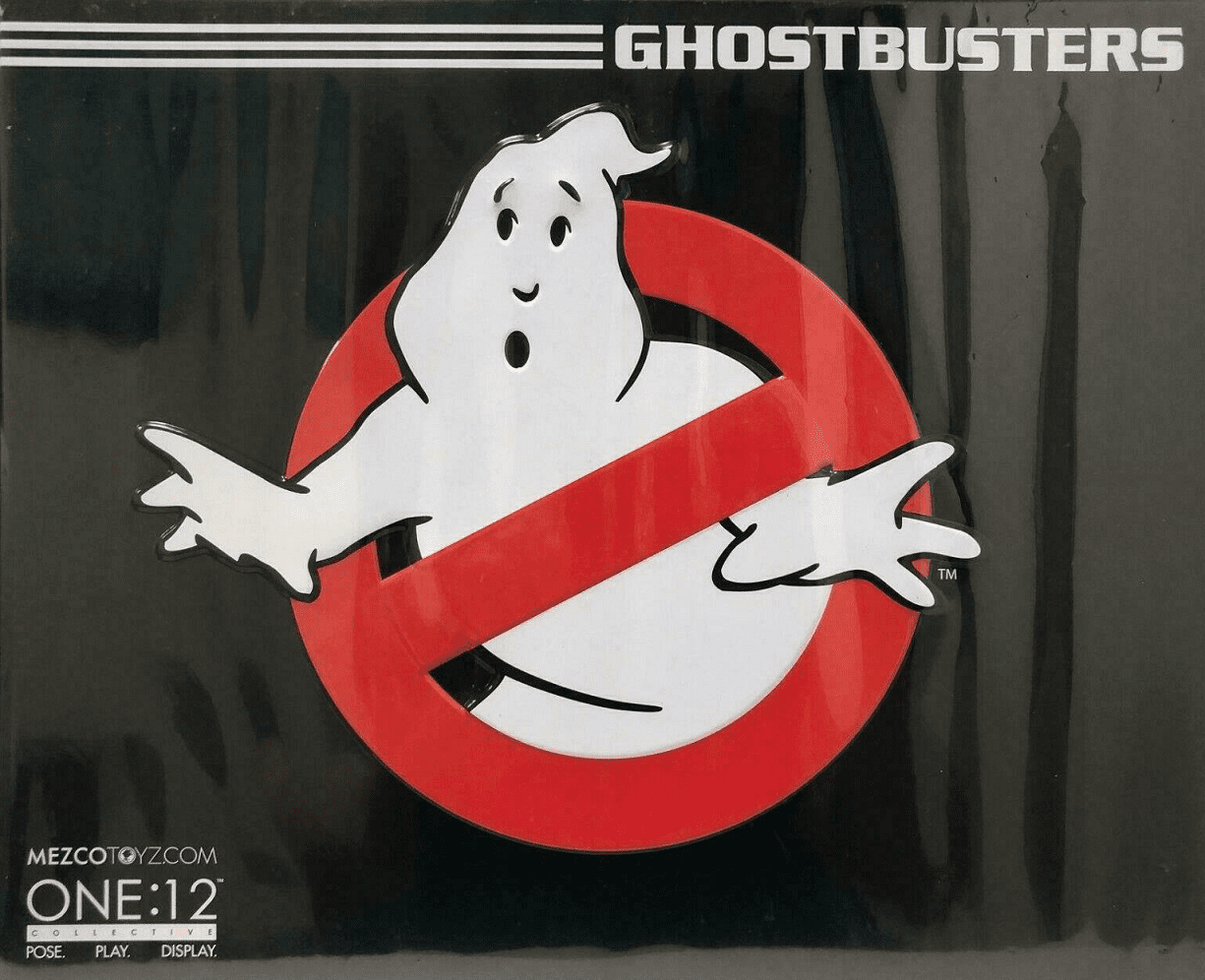 Mezco One 12 Ghostbusters Deluxe Box Set