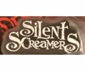 Mezco Silent Screamers Action Figures