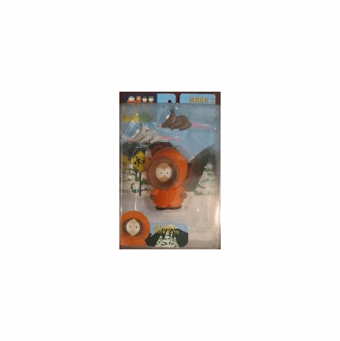 Mirage South Park Kenny Action Figure
