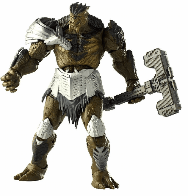 Marvel Legends Cull Obsidian Series Action Figures