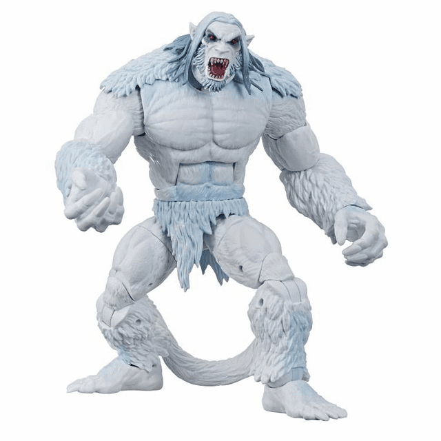 Marvel Legends Wendigo Series Action Figures